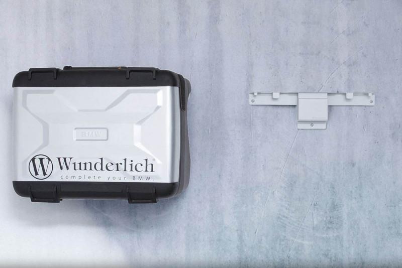 Wunderlich Supporto per muro per valigie originali vario