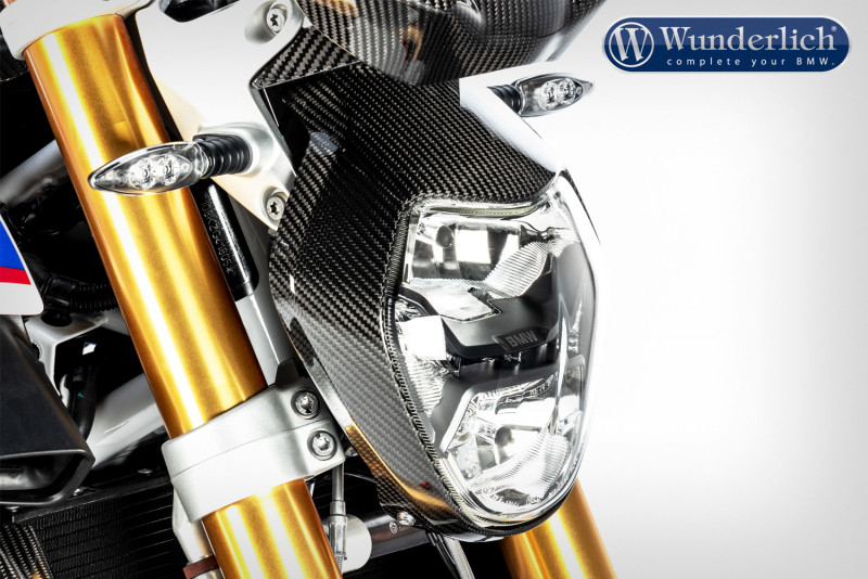 Ilmberger Carenatura per faro R 1250 R