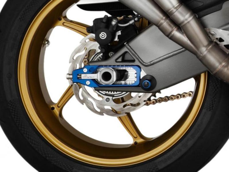 Dischi del freno posteriore Moto-Master