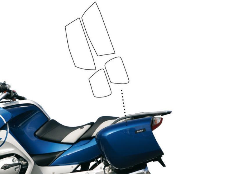Lámina de protección para maletas »PremiumShield«
