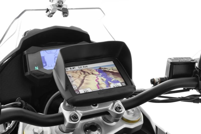 Visera de protección GPS Garmin Zumo 590/595