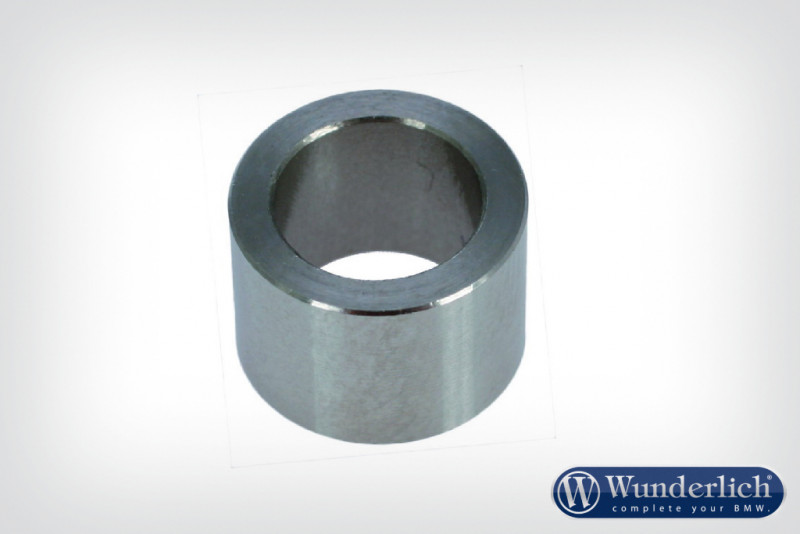 Separador de acero inoxidable de 8,5mm para Multipod de Wunderlich