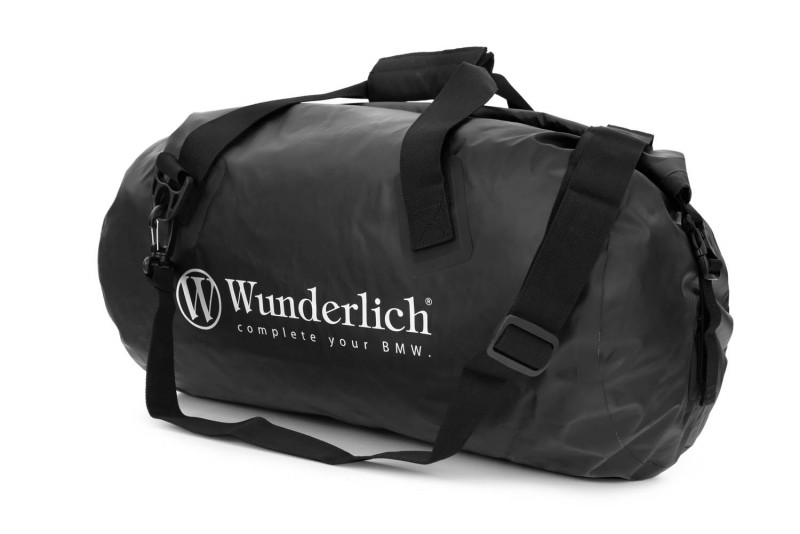 Rack Pack Wunderlich Edition