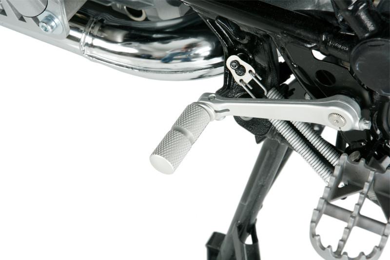 Ampliación del pedal de freno y la palanca de cambios Wunderlich
