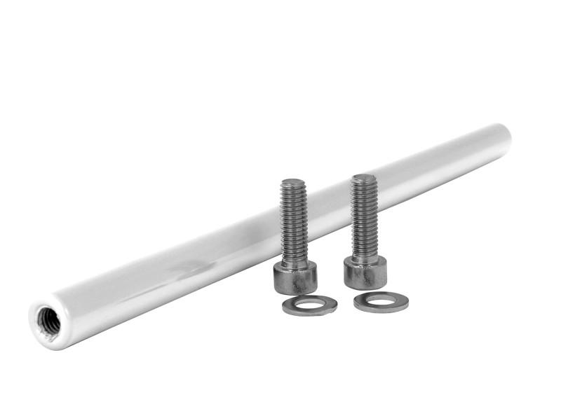 Puntal de unión Wunderlich para barra de protección de motor de acero