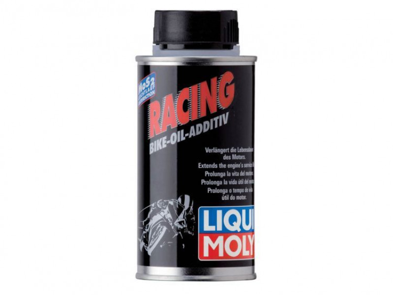 Liqui Moly Racing Bike Öl Additiv 125ml