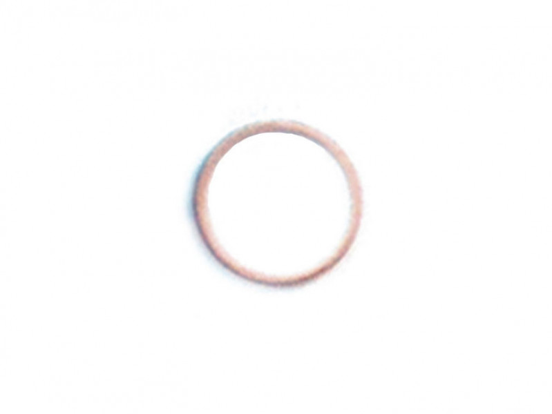 Oil filter cover O ring