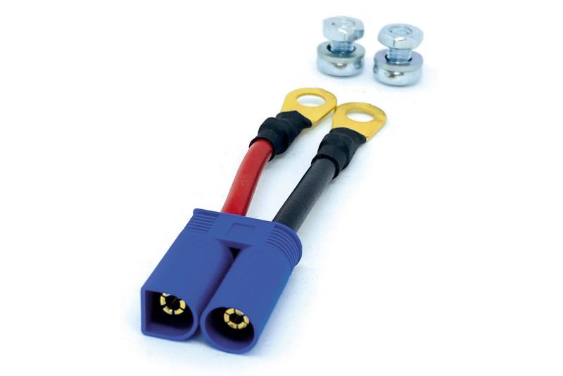 Cable de vehículo con conector EC5