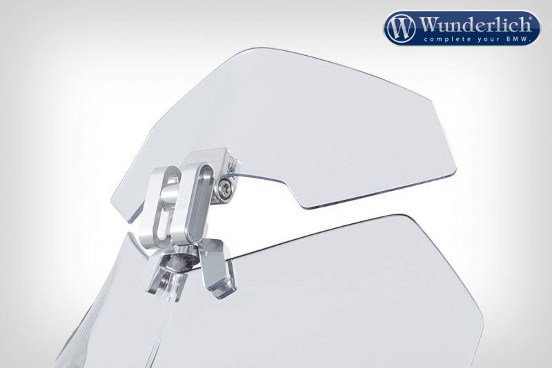 Wunderlich Deflector para pantalla »VARIO-ERGO 3D«