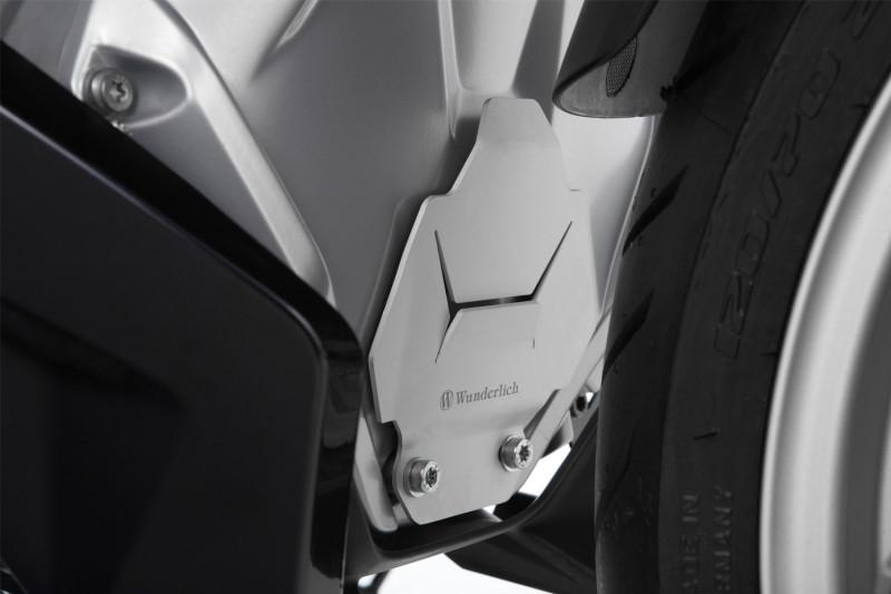 Wunderlich Protector para carcasa de motor