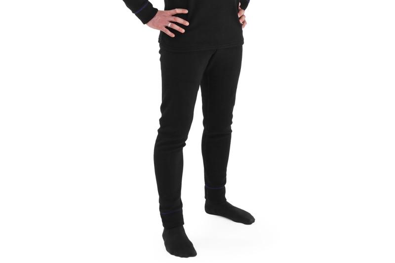 Pantalones funcionales Wunderlich »M-FLEECE«