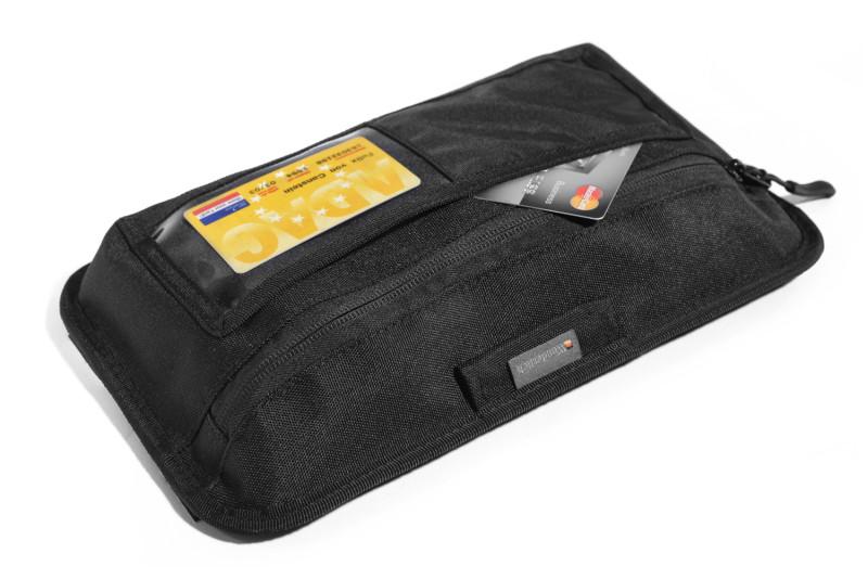 Bolsa organizadora para  maleta o top case