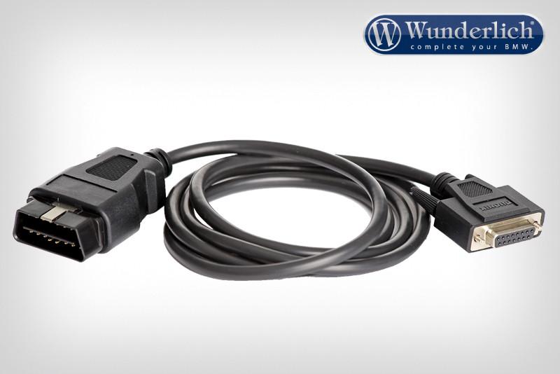 Cable adaptador para vehículos Euro 4