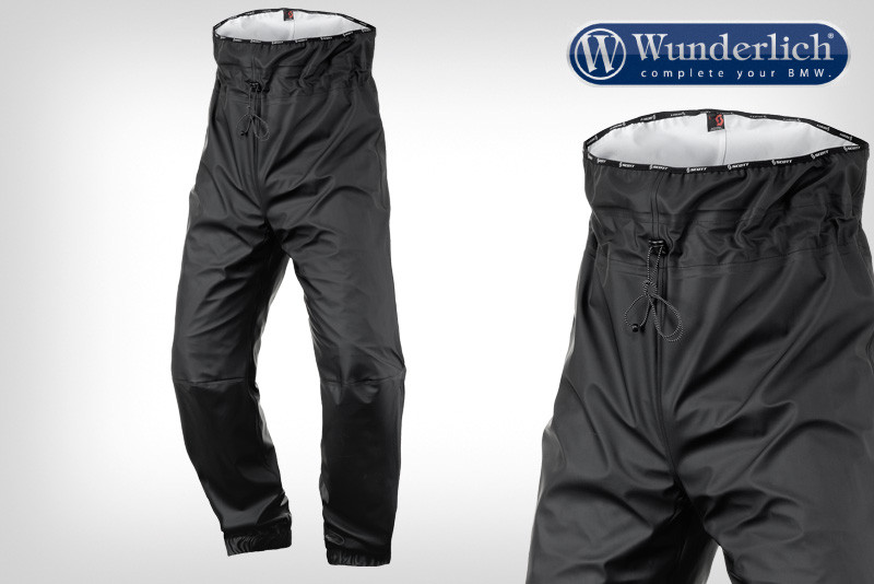 Pantalones Impermeables Scott Ergonomic Rain Pro Dp