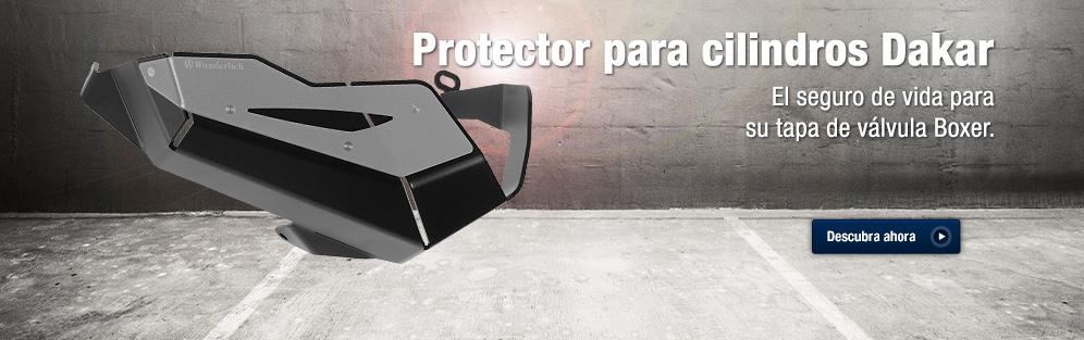 Protector para cilindros Dakar