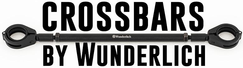 Crossbars by Wunderlich
