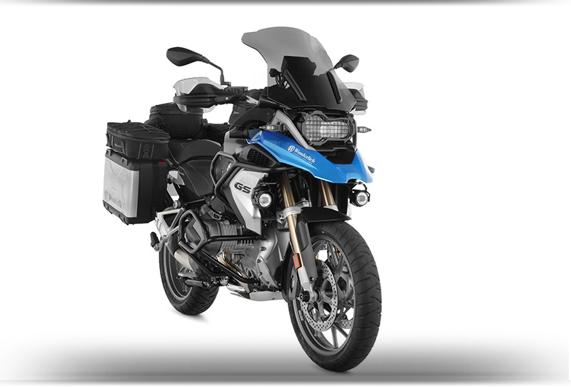 bmw r 1250 gs highlights. Black Bedroom Furniture Sets. Home Design Ideas