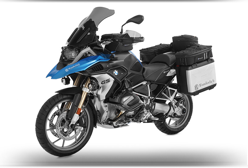 Brilliant Bmw R 1250 Gs Highlights Ocoug Best Dining Table And Chair Ideas Images Ocougorg