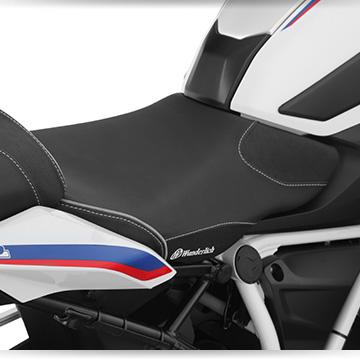 Wunderlich Selle conducteur »AKTIVKOMFORT« sur le BMW R 1250 R