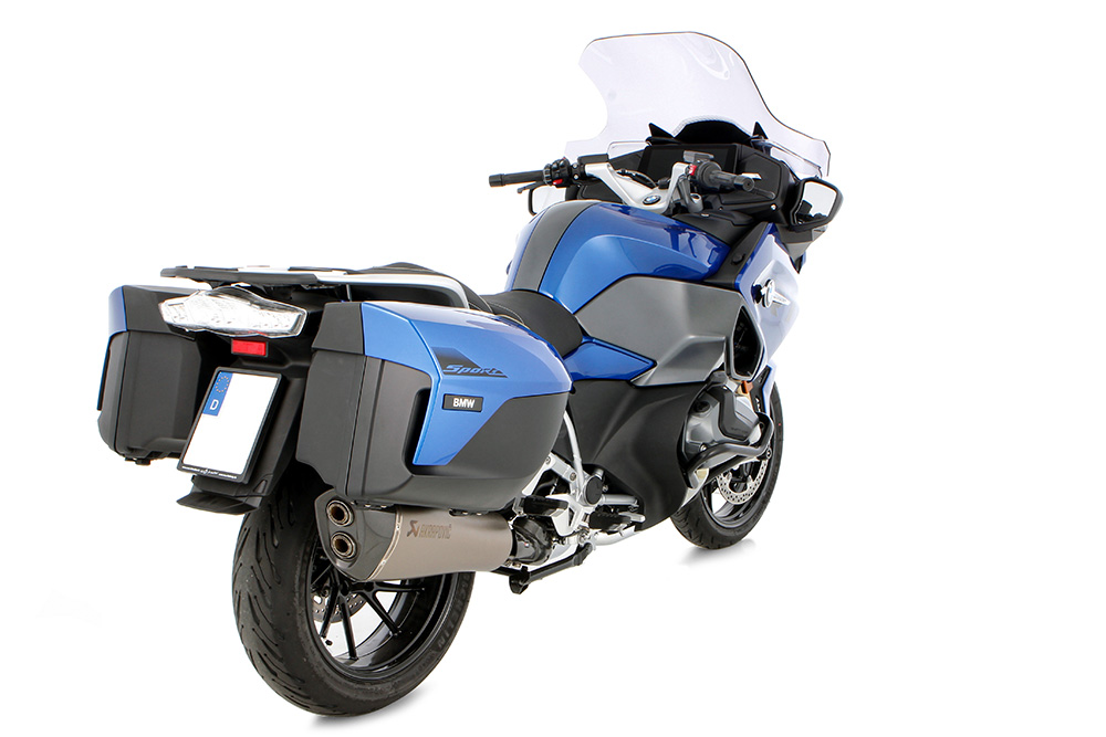 BMW R 1250 RT EURO 5 2021