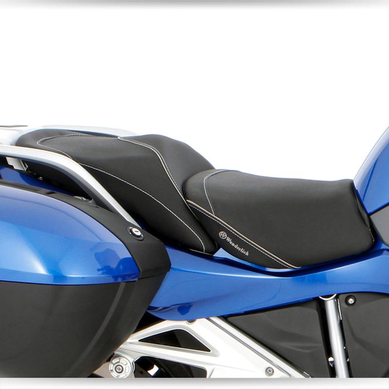 Wunderlich seat »AKTIVKOMFORT« on BMW R 1250 RT