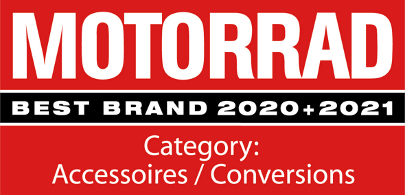 We are BEST BRAND 2020 + 2021!