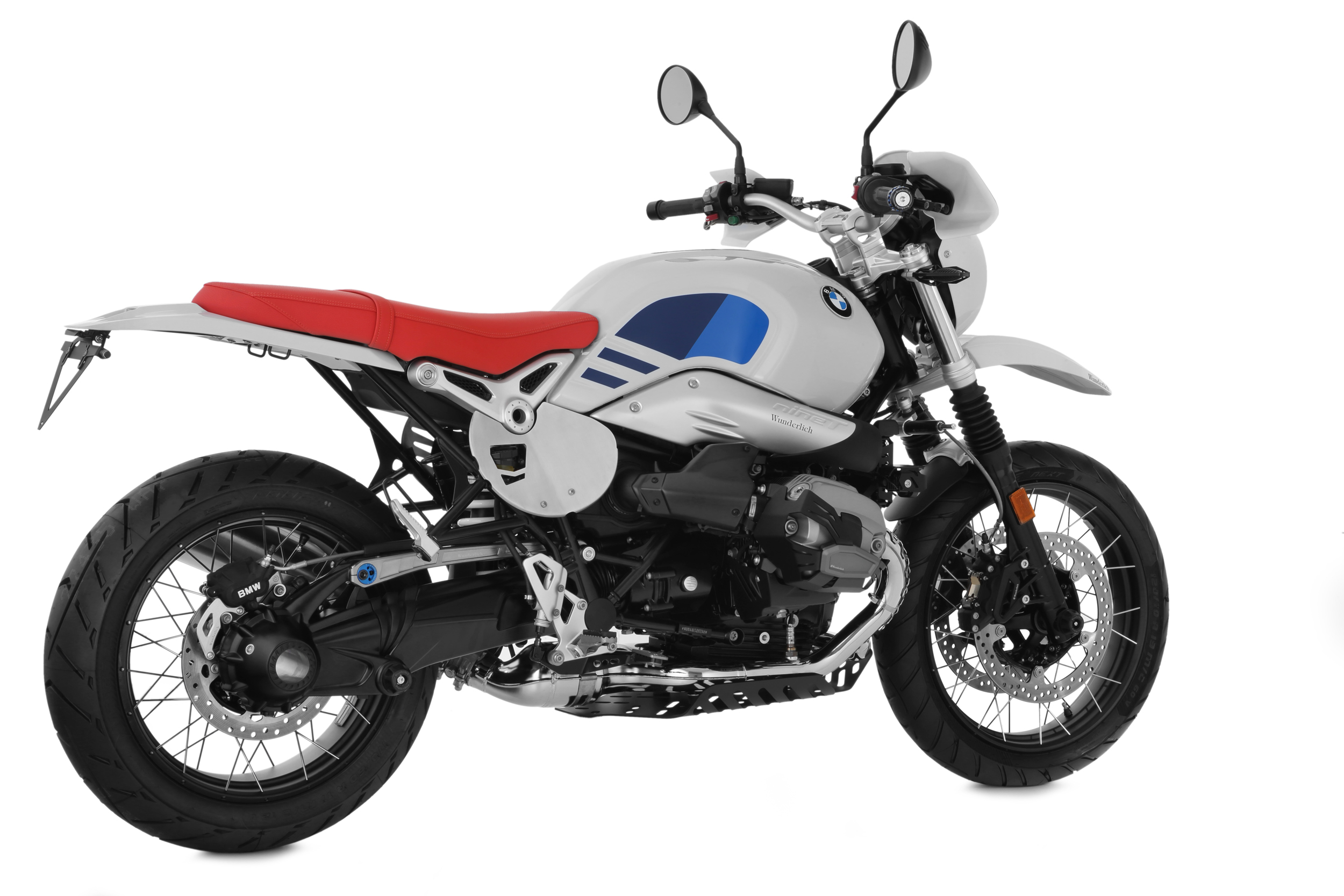 Highlights Bmw R Ninet Urban G S