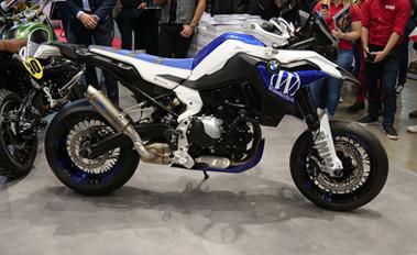 Wunderlich Wunderlich Completate La Vostra Moto Bmw